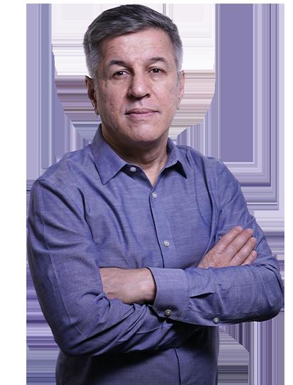 Foto do Flávio Conde